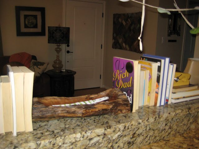 Host a book swap