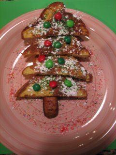 edible Christmas craft