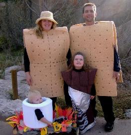 group costume ideas